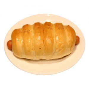SausageRollBun